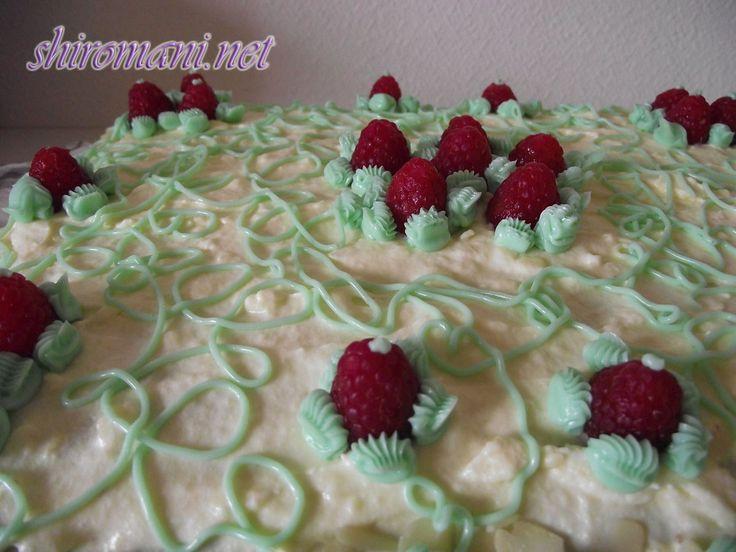 Крем для торта из сметаны-сгущенный