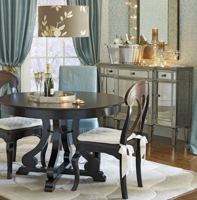 Pier 1 dining room for the home pinterest for Pier 1 dining room pictures