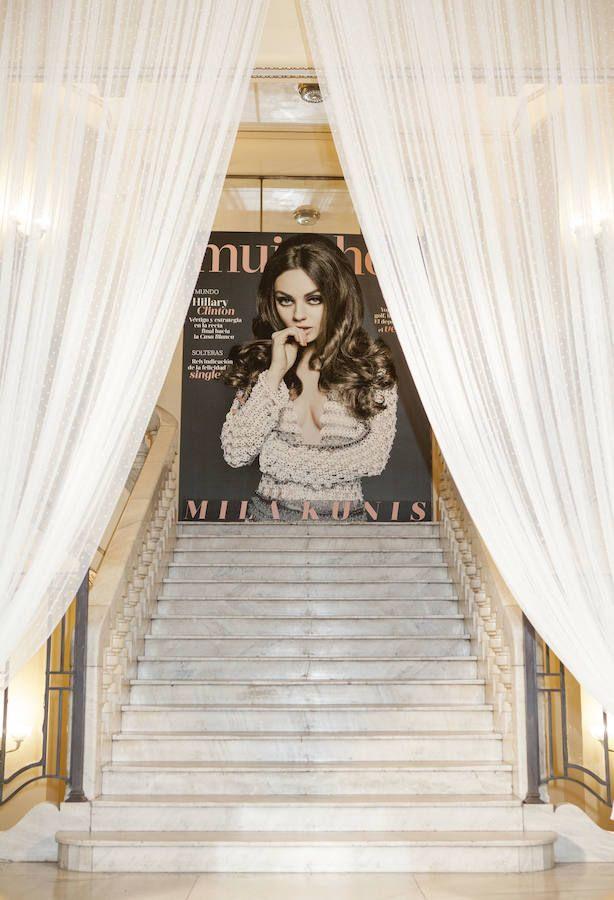 Así fue el Beauty Day de Mujerhoy 2016, la gran cita de belleza del otoño Miles de personas pasaron por el Círculo de Bellas Artes de Madrid para conocer las novedades de las firmas cosméticas.