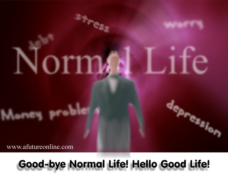 Trapped in a paradigm, one man decides that enough is enough and breaks up with his normal life. This is his Dear John letter to his normal life.