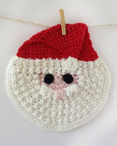 Crochet Patterns For Quick Gifts : 1000+ images about Crochet dish cloth for the holidays on ...