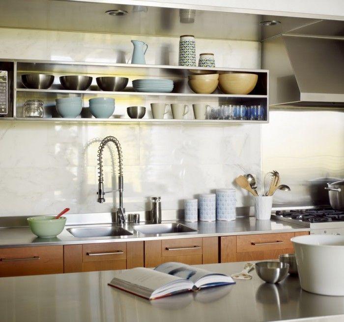 Sunny Contemporary Kitchen By Gabriel Benroth, Adam Rolston U0026 Drew Stuart Part 26