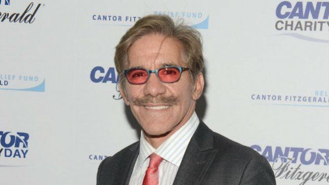 Geraldo Rivera resigns from his post at Yale University over name change