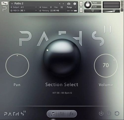 Paths ii in 2019 | Music Production SPOT | Music, Paths