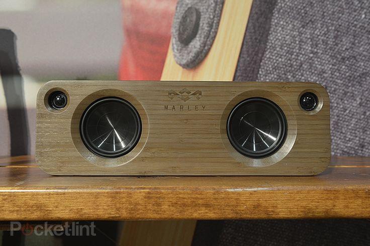House of Marley / Get Together Bluetooth Speaker