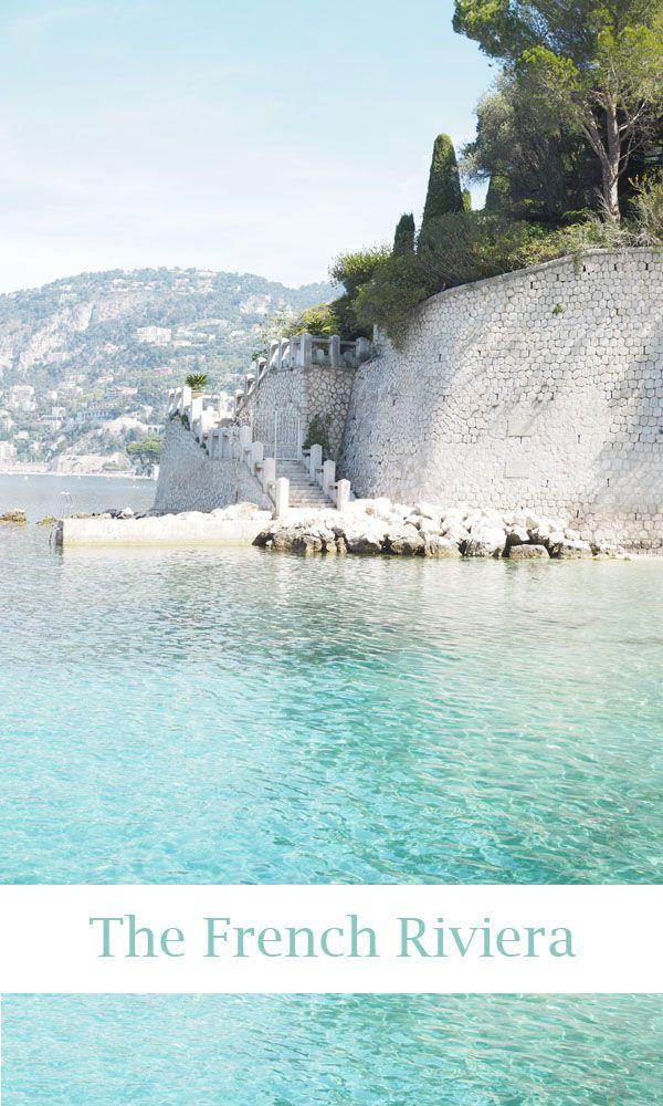 Avec Sofié blog / The hidden beaches of south of France