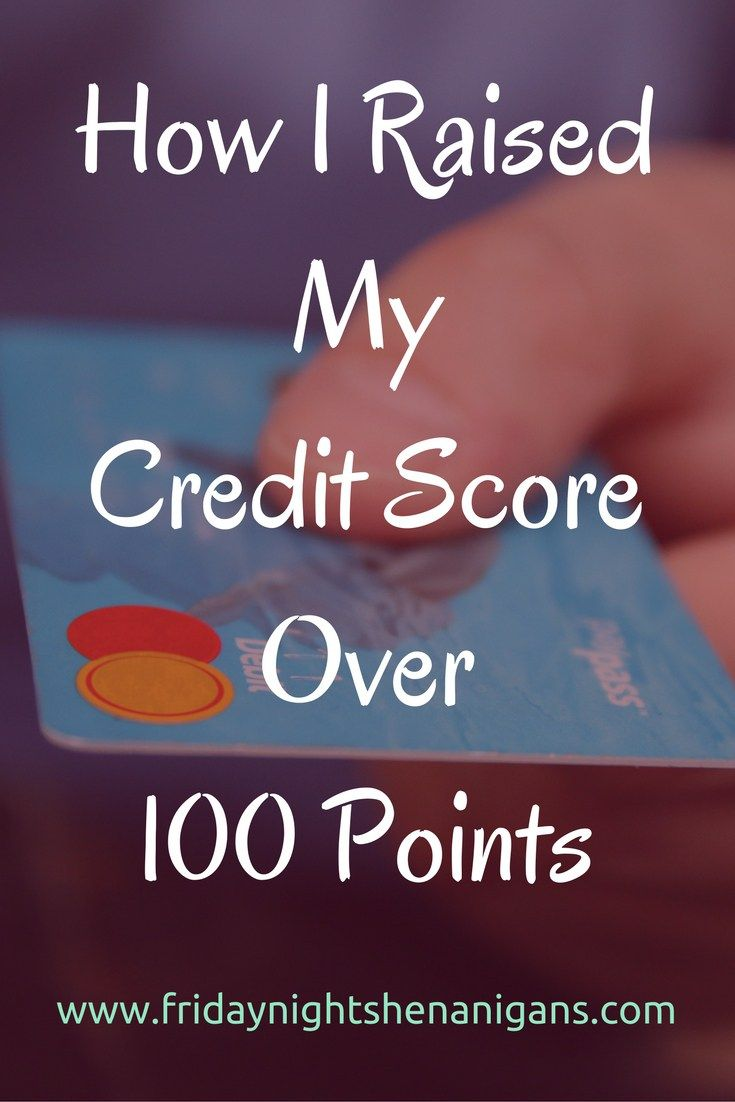 Her credit score went from 650 to over 750 in less than a year, find out how.