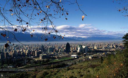 Santiago (CILE)