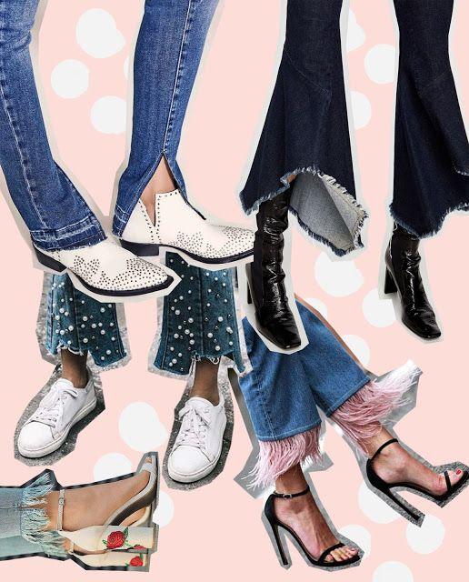 bye bye skinny jeans #fashion #style #argentina #moda #estilo #blogger #bloggerdemoda #jeans #denim #kosiuko #flecos #volados #zapatillas #botas