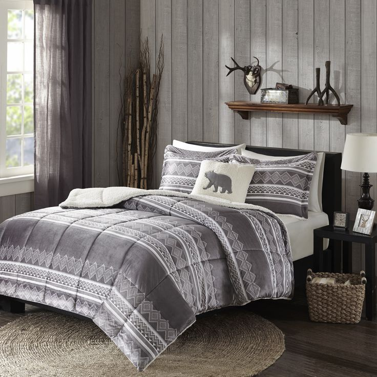 25 Best Ideas About King Size Comforter Sets On Pinterest