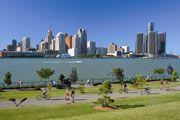 Niagara/Toronto Waterfront Trail and Bike Train.