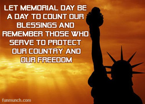 25+ best ideas about Memorial day sayings on Pinterest | Memorial ...