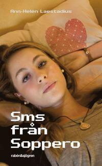 Sms från Soppero (pocket) Ann-Helén Laestadius