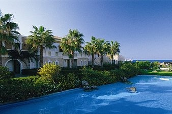 Aldemar Thalasso Relaxation Week