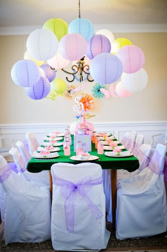 290 best Party decorations images on Pinterest Birthdays Party