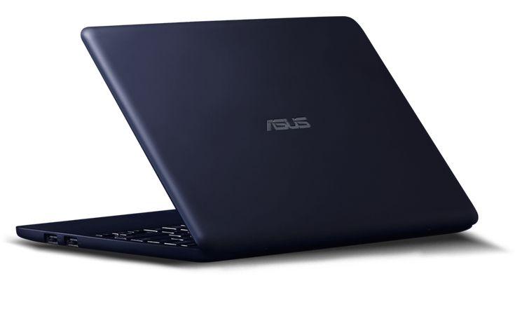 ASUS EeeBook X205 è un conveniente e pratico notebook da da 11.6 pollici con Windows 8.1 ed un peso inferiore ad 1 kg, da design compatto ed ergonomico.