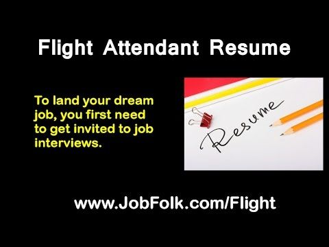626 best the wild blue yonder images on Pinterest Cities - flight attendant resume