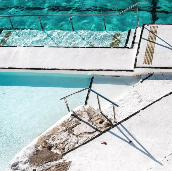 PIN ➕ INSTA: @sophiekateloves ✔ Bondi Icebergs