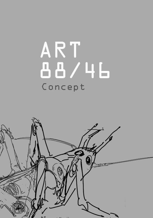 """#COMIC #ART #CROWDFUNIDNG #ULISESLAFUENTE - """"..Por el padre ingeniero, la madre fábrica y el sagrado electrón"""" Art 88/46 no es un comic fácil de resumir. Filosofía, ciencia ficción y una aventura alucinante. Escrito y dibujado por Ulises Lafuente. + INFO http://www.uliseslafuente.com crowdfunding verkami http://www.verkami.com/projects/9155-art-88-46-tomo-2"""