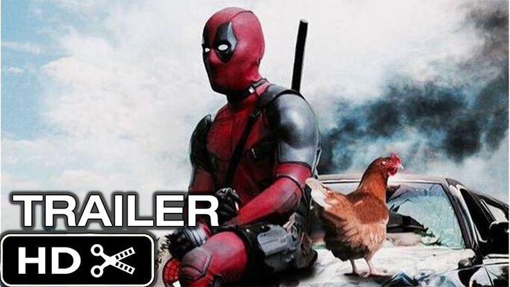 Deadpool 2 Teaser Movie Trailer 2017 2018  Official Trailer 2017 deadpool 2 trailer https://www.youtube.com/watch?v=8Adx5mguLdw #timBeta
