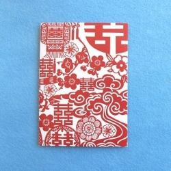 Diy ang pow chinese red packet i can craft this for Ang pow decoration craft work
