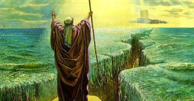 Mengapa Kisah Nabi Musa Paling Banyak Dibahas dalam Al-Quran ? dan Bukan Nabi yang lainnya ?