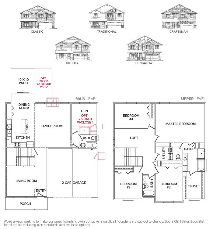 20 best cbh community videos images on pinterest for Continental homes of texas floor plans