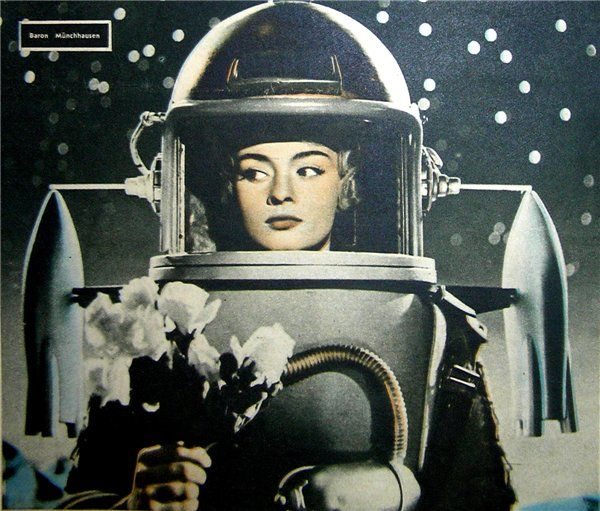 30 Gorgeous Examples Of Retro Futurism Illustrations on http://www.topdesignmag.com