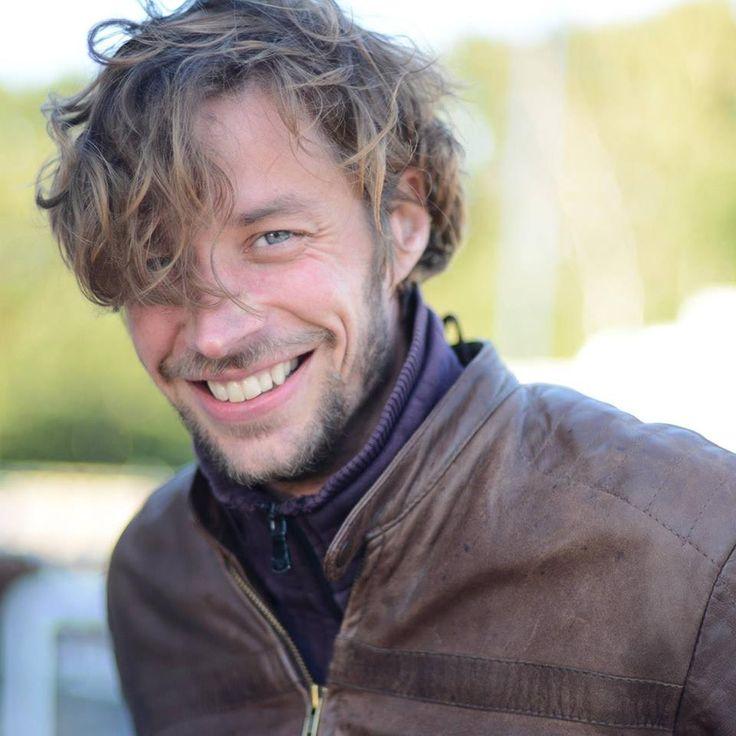 Wouter van Gijzen Acupuncturist www.bioqi.nl