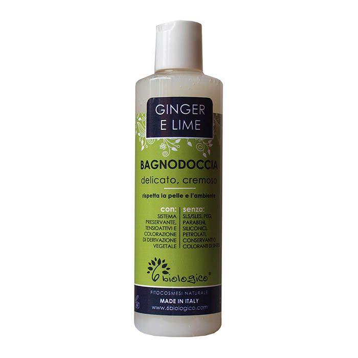 http://www.6biologico.com/prodotto/577/Bagnodoccia-e-saponi/Bagnodoccia-Ginger-e-Lime-250-ML.html