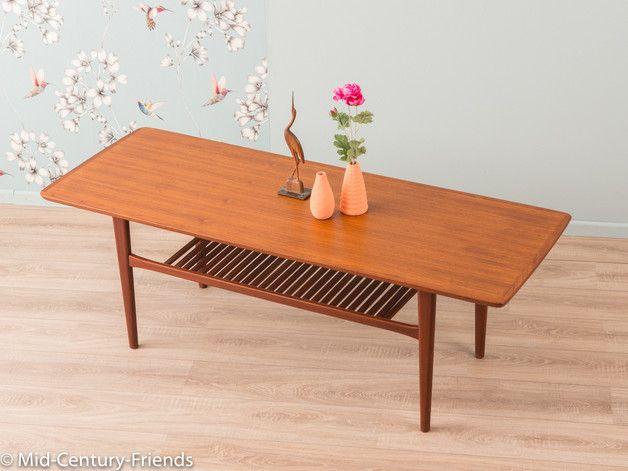 Vintage Tische Jetzt Bei DaWanda Online Kaufen. Hier Findest Du Eine Große  Auswahl An Vintage Tische, Hergestellt Von Jungen Designern In Einer  Limitierten ...