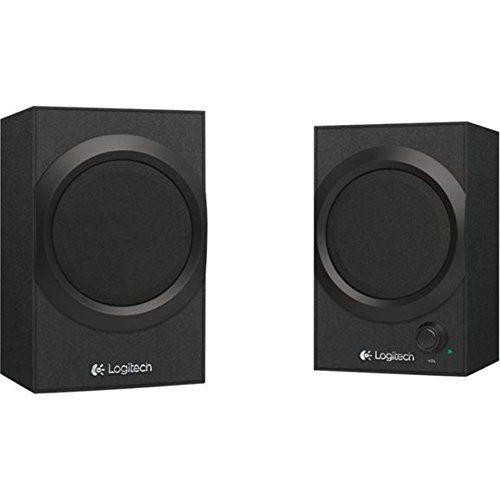 PC loudspeakers Logitech Z240 Marca: Logitech PartNumber: 980-001228                  Features  Garantía del fabricante: 2año (S) Tipo de interfaz de auriculares: 3,5mm Frecuencia de entrada AC: 50–60Hz Descripción del producto: Logitech Z240 Uso recomendado: Universal Colocación de lo... http://altavocespara.com/ordenador/logitech/logitech-z240-multimedia-speakers-3-5-mm/