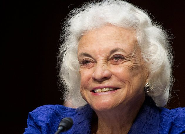 Sandra Day O'Connor Says Obama Should Get To Replace Justice Scalia