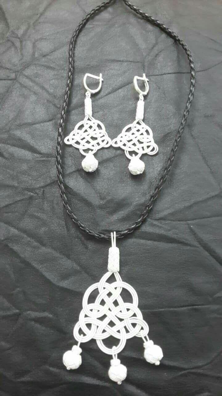 310 best Kazaz örgü images on Pinterest | Viking knit, Wire jewelry ...