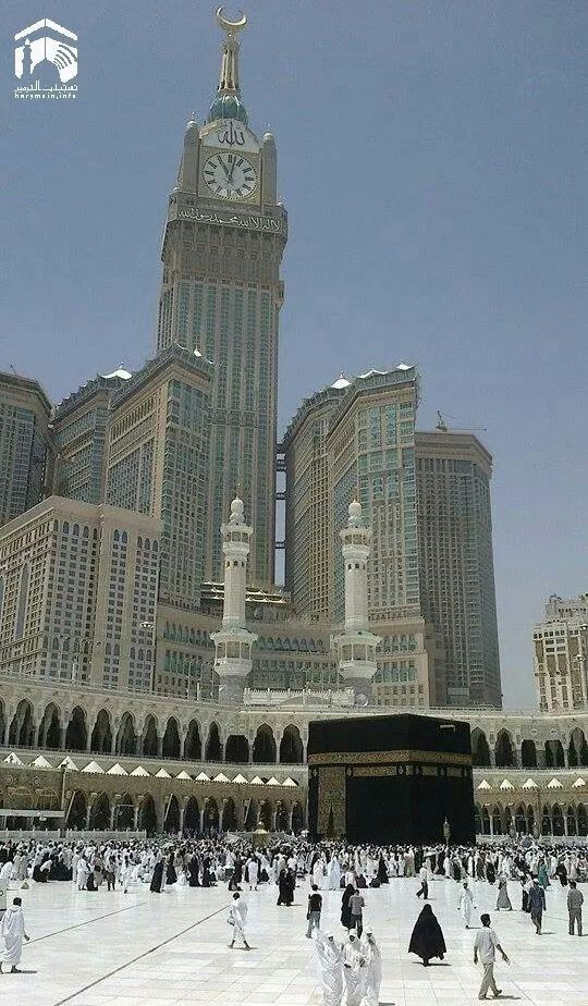 A beautiful view of mataaf