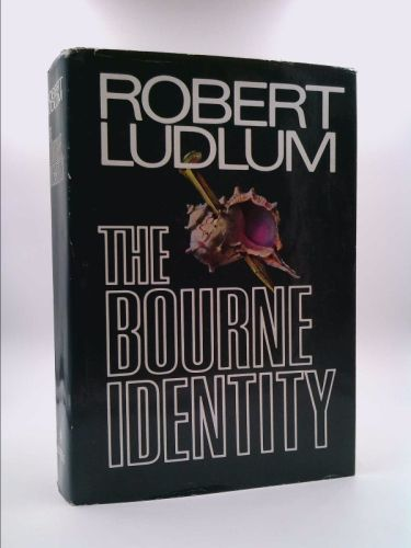 The Bourne Identity (Jason Bourne, No. 1)   New and Used Books from Thrift Books