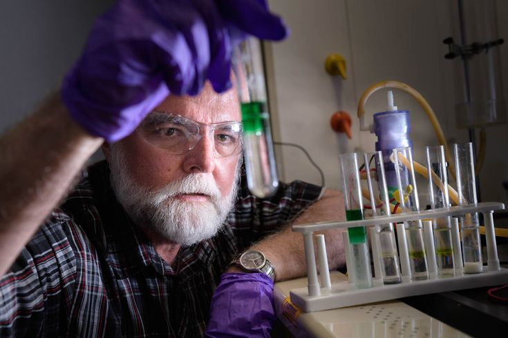 "John Cushman, Purdue University distinguished professor of earth, atmospheric and planetary science and a professor of mathematics, is commercializing a technology that could provide an ""instantly rechargeable"" method forelectric and hybrid vehicle batteries through a quick and easy process"