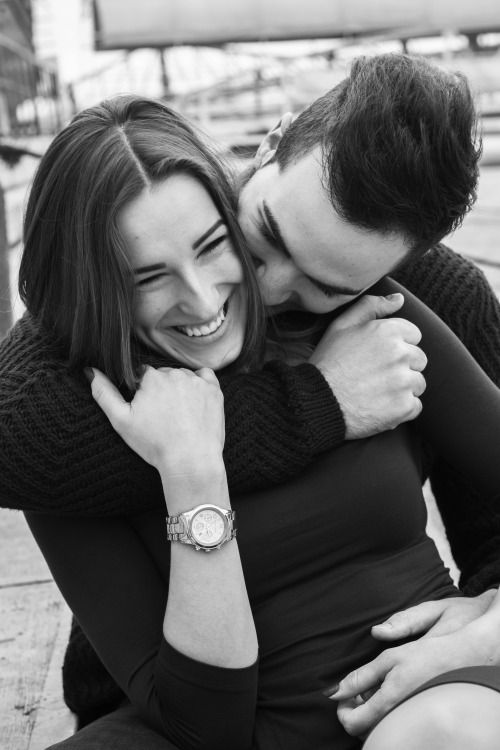Love is definitely my favorite thing to capture! black and white moments, photo session in Budapest, photo from: www.vibexblog.tumblr.com