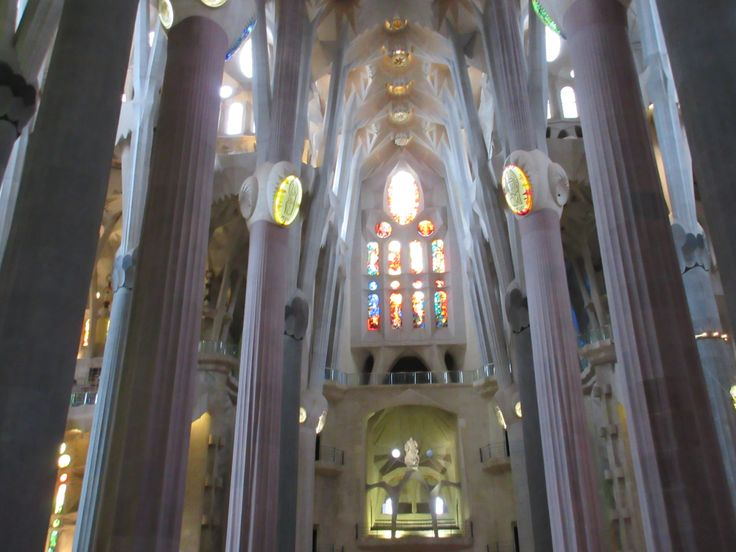 Heading to Barcelona? Advice and stories below!  http://travelwanderexplore.com/2015/12/15/my-travel-story-barcelona/