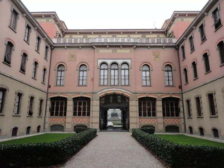51 best milano da vedere e tram milano images on pinterest for Casa di riposo milano