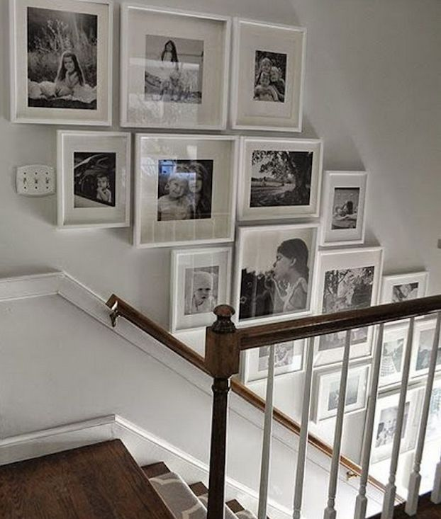 best 10 black picture frames ideas on pinterest large collage picture frames white photo. Black Bedroom Furniture Sets. Home Design Ideas