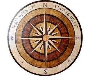 13 Best Images About Compass Rose Nautical Medallions
