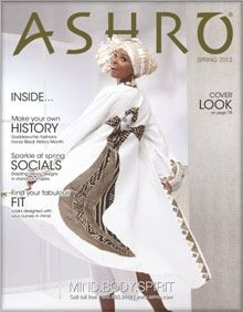 If youre looking for style that has attitude, youve come to the right place. The ASHRO clothing catalog offers womens ethnic clothing styles straight from the runways of Paris, New York and Milan with ethnic womens clothing that celebrates your inner diva.