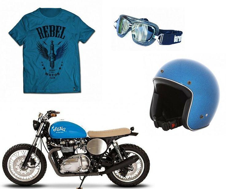 Something Blue www.ferro29.com