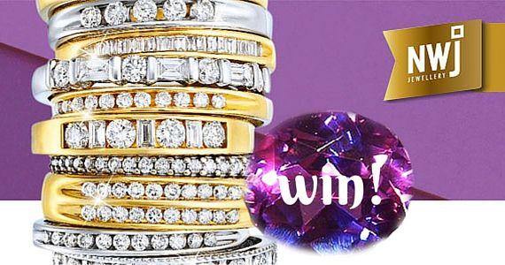 Win R2500 Worth of NWJ Jewellery