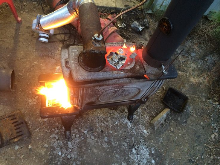 93 best waste motor oil drip heater bertha made from an for How to get motor oil out of wood