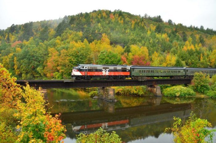 Train Rides, Dream Vacations, Dream Trips, Solo Travel, Connecticut, Where To Go, New England, Tourism, Places To Visit