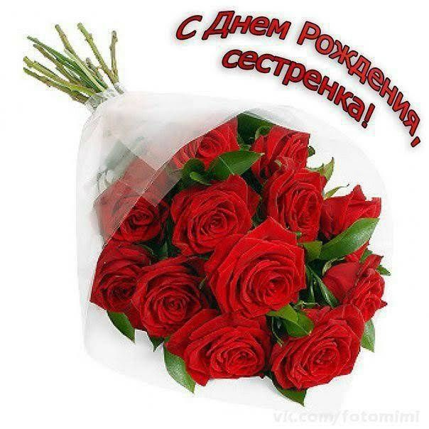 Pin By Svetik On S Dnyom Rozhdeniya Happy Birthday Birthday Happy