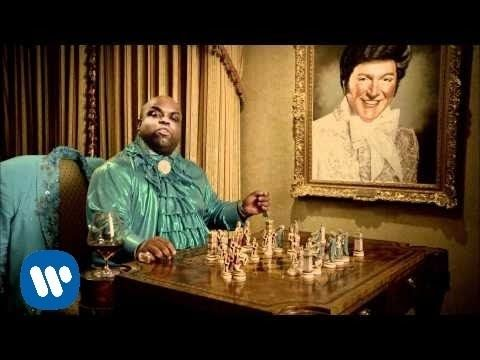 ▶ Cee Lo Green - I Want You  For Sam and a confusing , sad but nonetheless super summer !