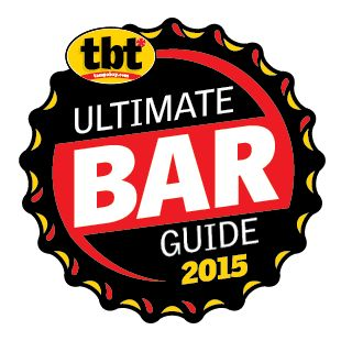 The 2015 tbt* Ultimate Tampa Bay Bar Guide